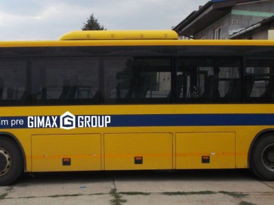 Autobus Gimax Group