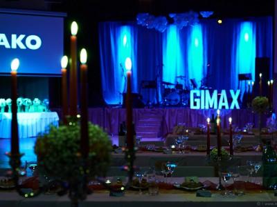 Výročie založenia Gimax 25 rokov